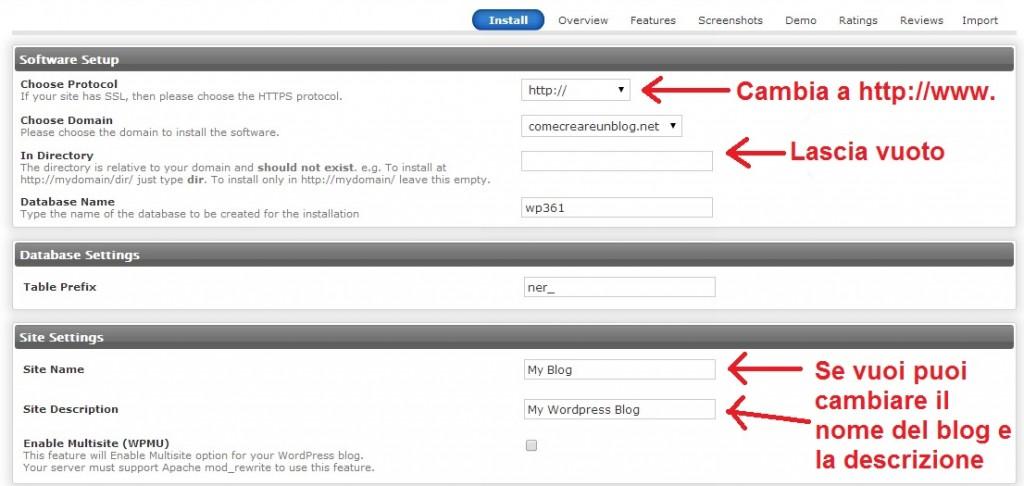creare un sito web per negati pdf free