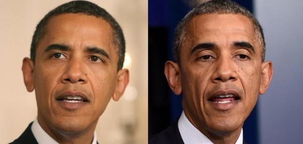 A me è capitato come a Barack Obama