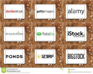 Come ottenere gratis le immagini di fotolia, shutterstock, istock…